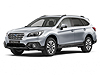 Subaru Legacy Outback (2015 onwards) :also known as - Subaru Outback