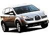 Subaru Tribeca (2006 to 2009) :also known as - Subaru B9 Tribeca