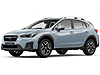 Subaru XV (2017 onwards)