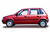 Suzuki Alto five door (1994 to 2002)