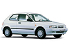 Suzuki Baleno three door (1995 to 2001)
