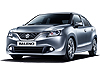 Suzuki Baleno five door (2016 onwards)  :