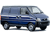 Suzuki Carry (2000 to 2005)