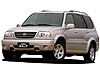 Suzuki Grand Vitara XL-7 (2001 to 2006)