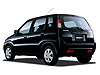 Suzuki Ignis five door (1999 to 2003)