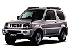 Suzuki Jimny (1998 onwards) :