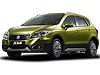 Suzuki SX4 S-Cross (2013 onwards)  :