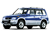 Suzuki Vitara five door (1988 to 1997)