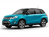 Suzuki Vitara five door (2015 onwards)