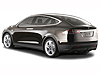 Tesla Model X (2015 onwards)  :