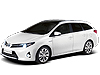 Toyota Auris Touring Sports (2013 onwards)