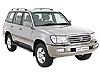 Toyota Land Cruiser Amazon (1998 to 2008)