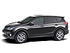 Toyota RAV 4 five door (2013 onwards)  :