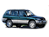 Toyota RAV 4 five door (1994 to 2000)