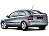 Opel Astra three door (1998 to 2005)