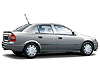 Opel Astra four door saloon (1998 to 2006)  :