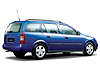 Vauxhall Astra estate (1998 to 2004)  :