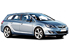Opel Astra Sports Tourer (2010 onwards)