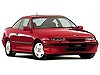 Opel Calibra (1990 to 1998)