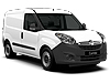 Vauxhall Combo L1 (SWB) H1 (low roof) (2012 onwards) :