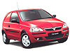 Opel Corsa van (2001 to 2007)  :also known as - Opel Corsa C van
