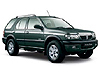 Opel Frontera five door (1999 to 2005)  :