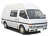 Vauxhall Midi van high roof (1984 to 1997)  high roof: