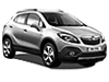 Vauxhall Mokka (2012 onwards)  :