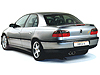Vauxhall Omega four door saloon (1994 to 2000)  :also known as - Vauxhall Omega B four door saloon