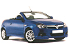 Vauxhall Tigra (2004 to 2010)