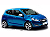 Vauxhall Viva (2015 onwards)