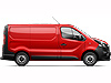 Vauxhall Vivaro L1 (SWB) H1 (low roof) (2014 onwards)