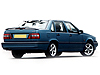 Volvo 850 four door saloon (1991 to 1996)