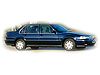 Volvo 960 four door saloon (1990 to 1996)  Fitting kit C (52642) is required. Max 222km/h.:also known as - Volvo 964 saloon