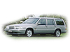 Volvo 960 estate (1990 to 1996)