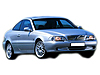 Volvo C70 coupe (1997 to 2002)
