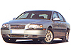 Volvo S80 four door saloon (1998 to 2006)  :