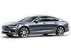 Volvo S90 four door saloon (2016 onwards)