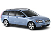 Volvo V50 estate (2004 to 2012)