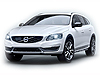 Volvo V60 Cross Country (2015 onwards)  :