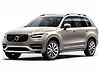 Volvo XC90 (2015 onwards)