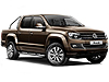Volkswagen VW Amarok double-cab (2010 onwards)