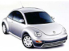 Volkswagen VW Beetle (1998 to 2011)  :