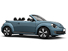 Volkswagen Beetle cabriolet (2013 onwards)