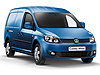 Volkswagen VW Caddy L2 (Maxi) (2011 onwards)