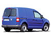 Volkswagen VW Caddy L1 (SWB) (2003 to 2011)