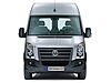 Volkswagen Crafter L3 (LWB) H2 (high roof) (2006 onwards)