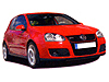 Volkswagen VW Golf three door (2004 to 2009)
