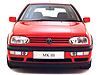 Volkswagen VW Golf five door (1992 to 1998)  :also known as - Volkswagen Golf III five door