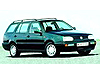 Volkswagen Golf estate (1993 to 1999)